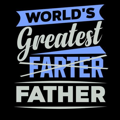 Maior pai do mundo