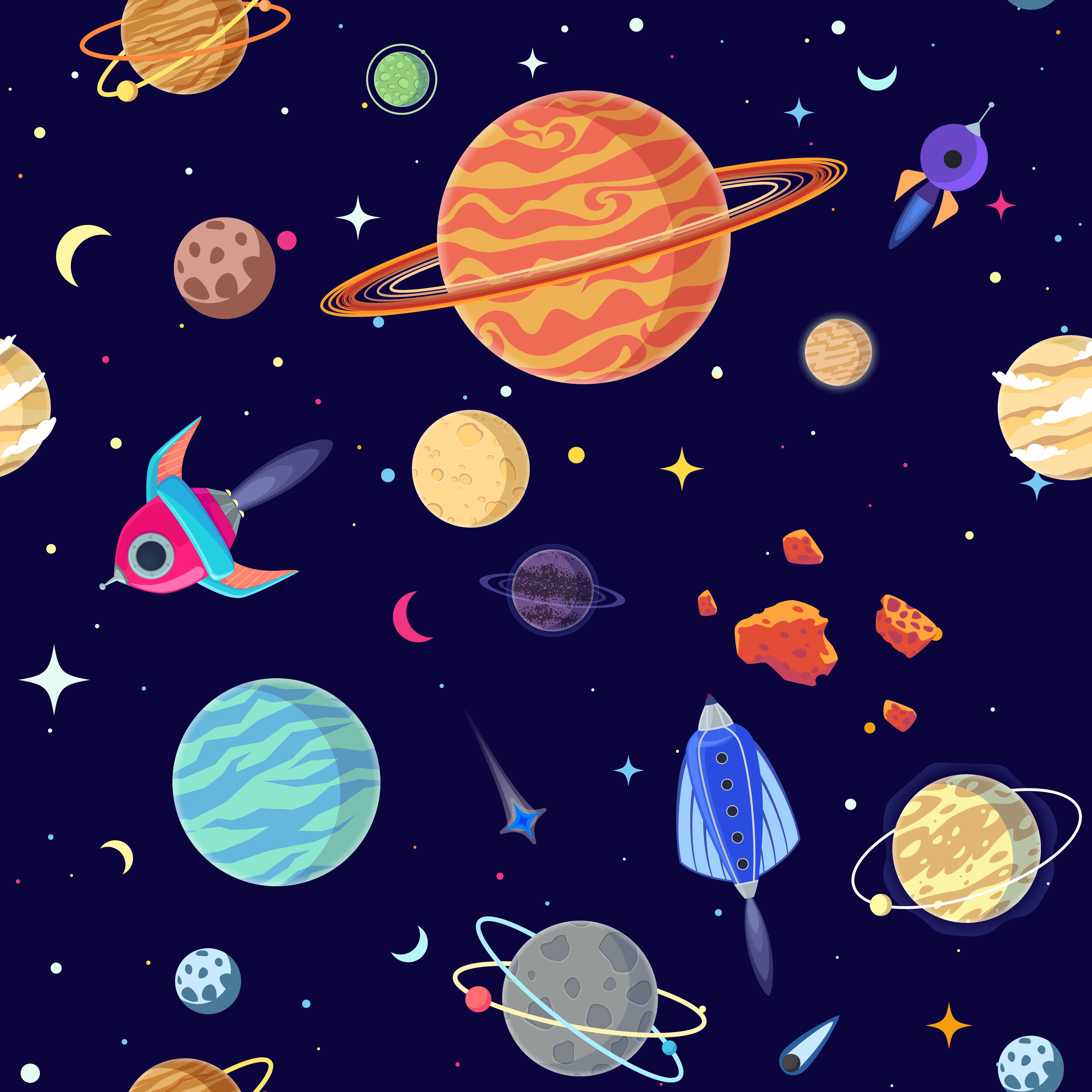 星球背景 免費下載 | 天天瘋後製