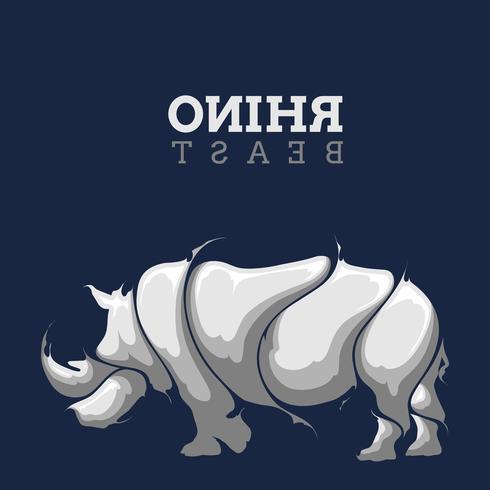 Rhino Beast Splash