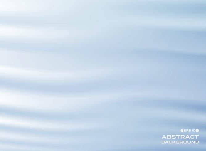 Auszug des wellenförmigen blauen Steigunghintergrundes.