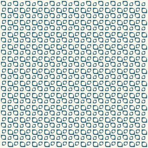 Abstrait moderne bleu carré forme géométrique design. illustration vectorielle eps10