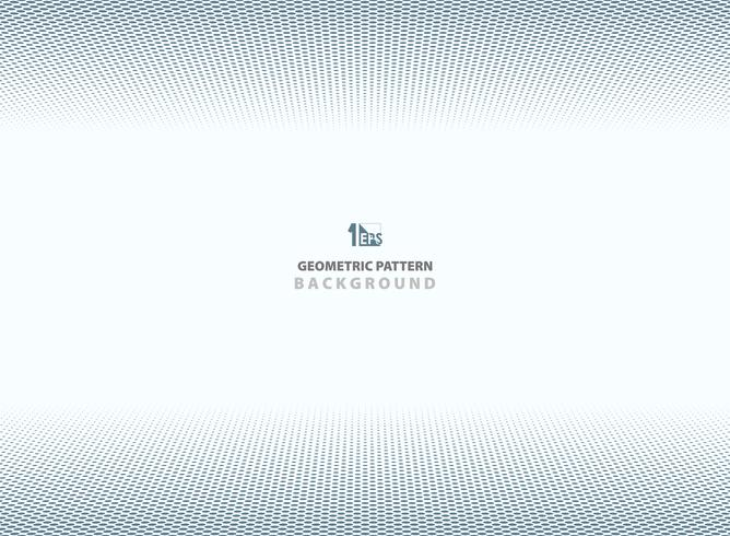 Abstracte donkerblauw stip patroon geometrische achtergrond. vector