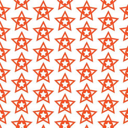Padrão de fundo estrela ícone favorito