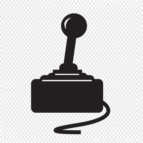 Icône du contrôleur de jeu