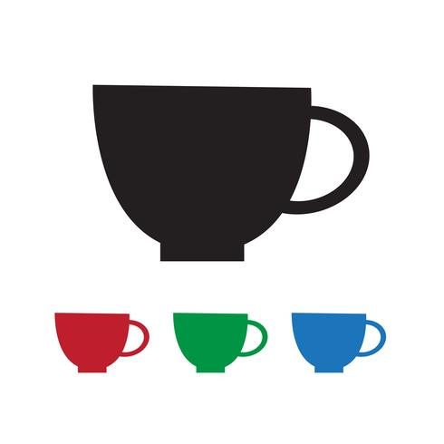 Copa ícone símbolo sinal