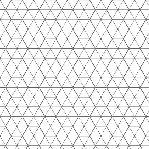 Resumen patrón de fondo vector