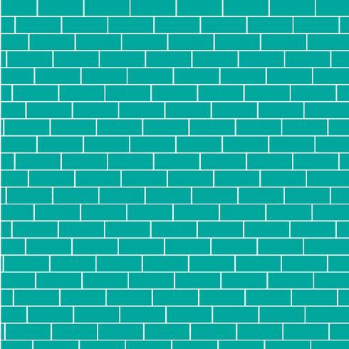 Fondo de pared de ladrillo vector