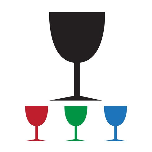 Glass Drink Icon