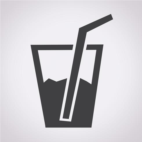 Icône de boisson gazeuse