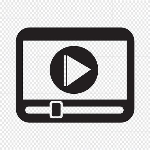icona del lettore multimediale