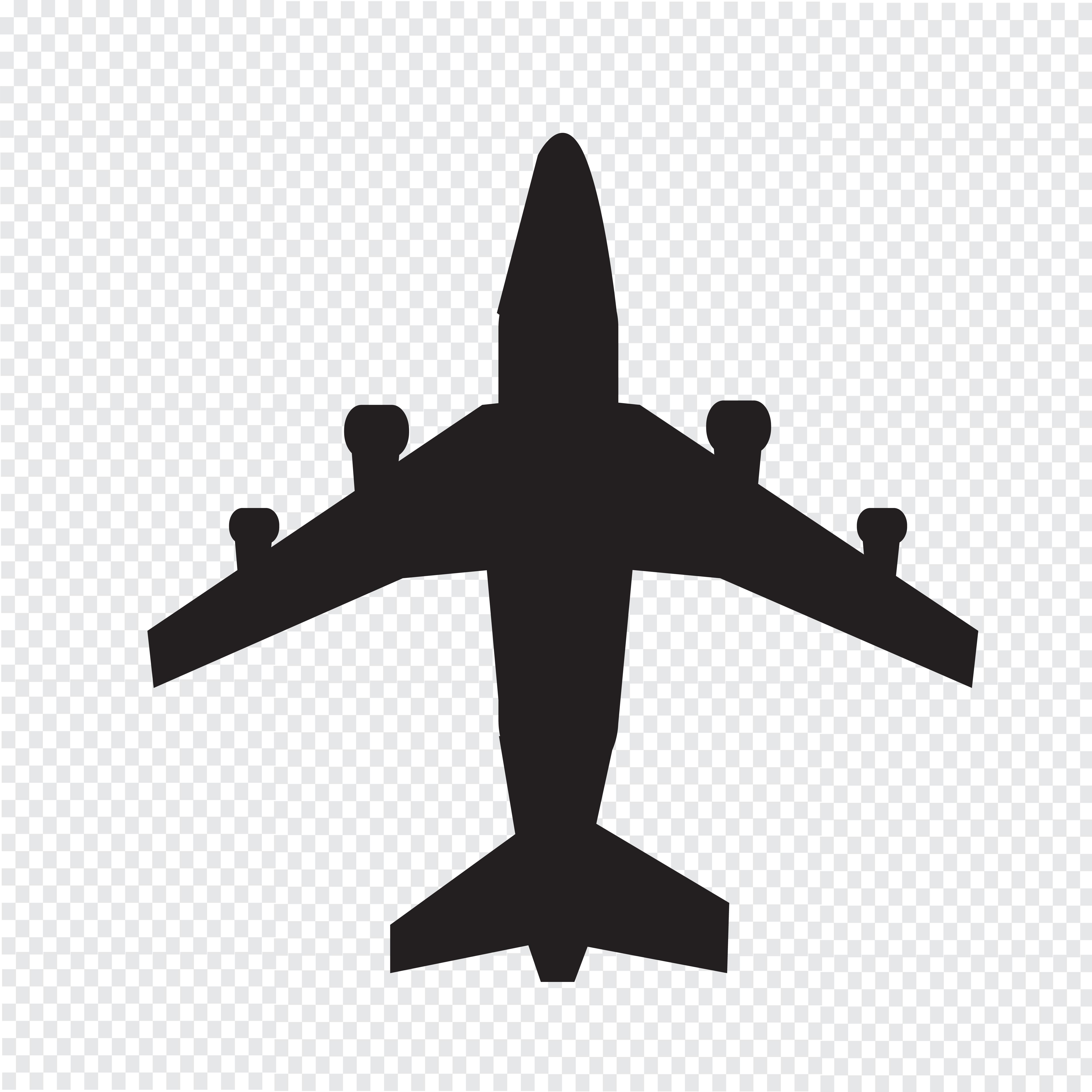 飛機icon