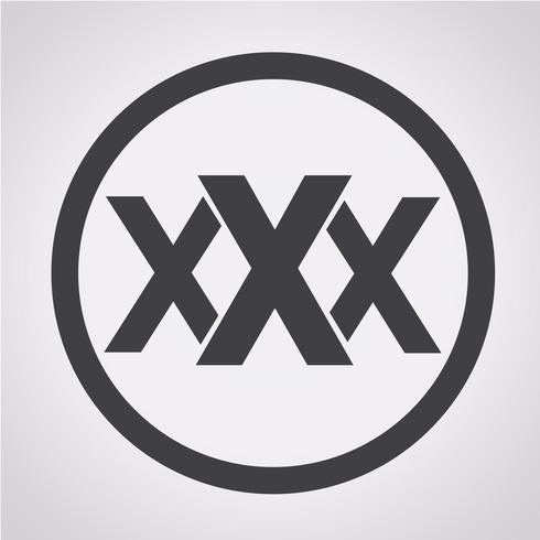 XXX Symbol Symbol Zeichen