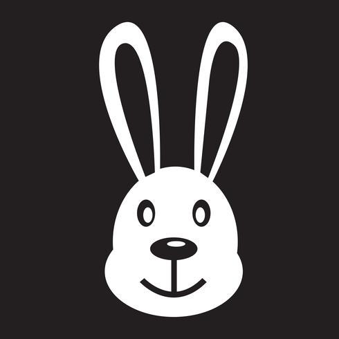 bunny rabbit icon