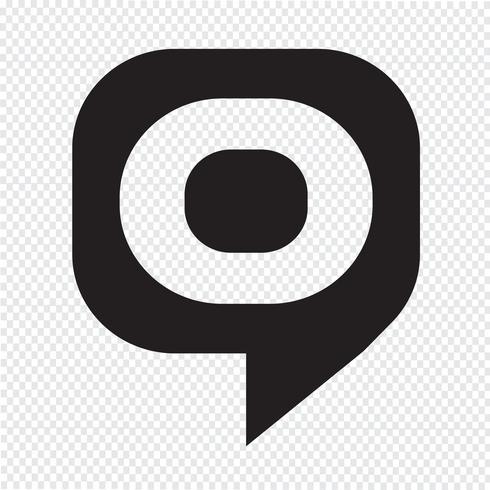 target bubble icon