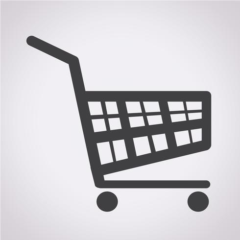 icono de carrito de compras