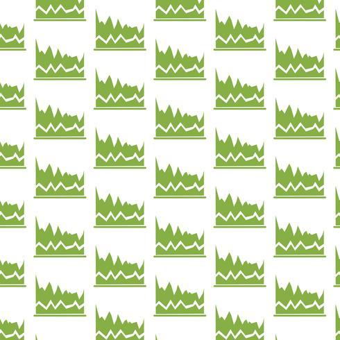 graphs pattern background vector