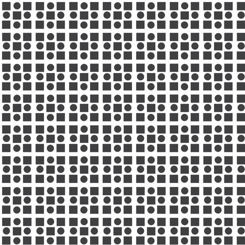 Dot Pattern Background vector
