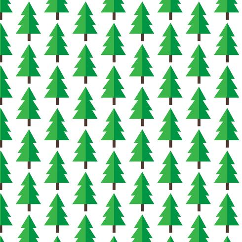 Priorità bassa del reticolo Icona dell'albero di Natale