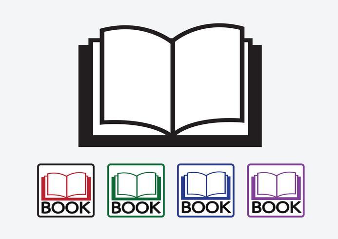 Buchsymbol Symbol Zeichen