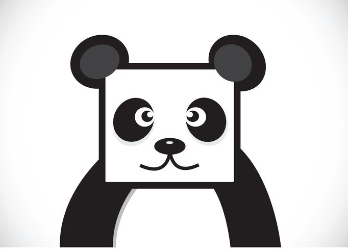 Panda seriefigur