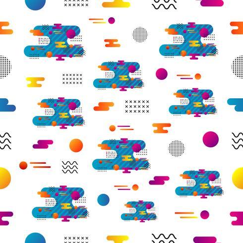 minimal seamless pattern