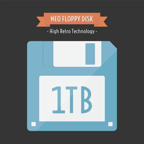 néo disquette