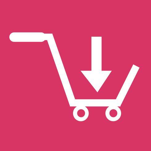 buy shopping cart icon symbol Illustration design vector