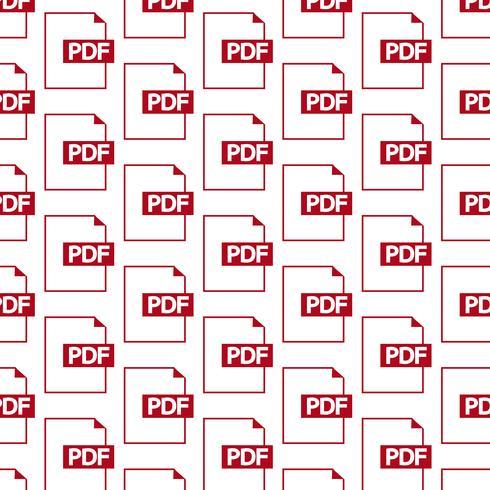 PDF-patroon achtergrond