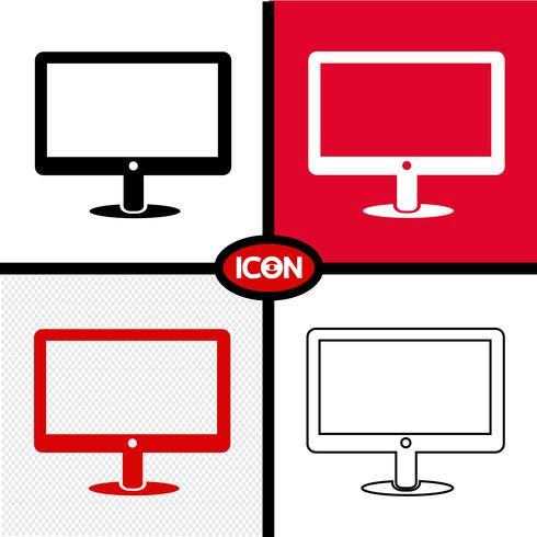 TV-Symbol Symbol Zeichen