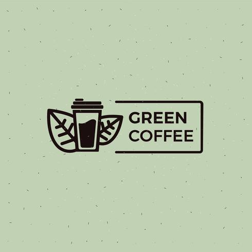 vai tazze di caffè verde