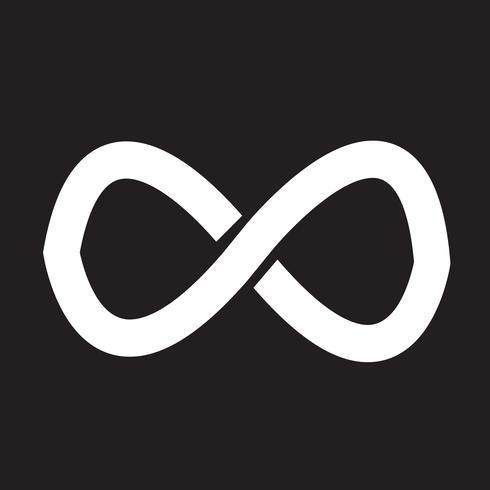 infinity symbol  symbol sign