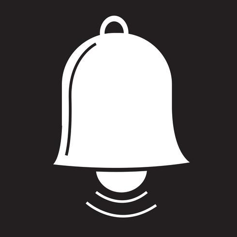 bell icon   symbol sign