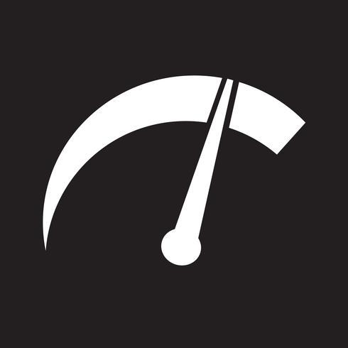 tachimetro icona simbolo segno