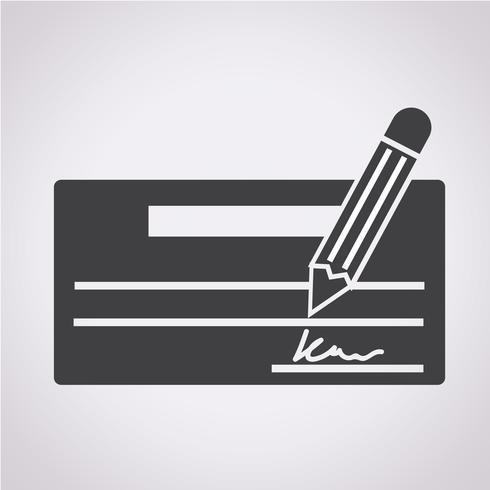 selectievakje pictogram symbool teken