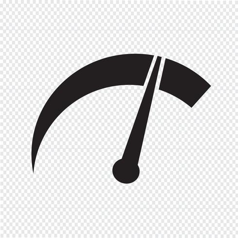 varvräknare ikon symbol tecken vektor