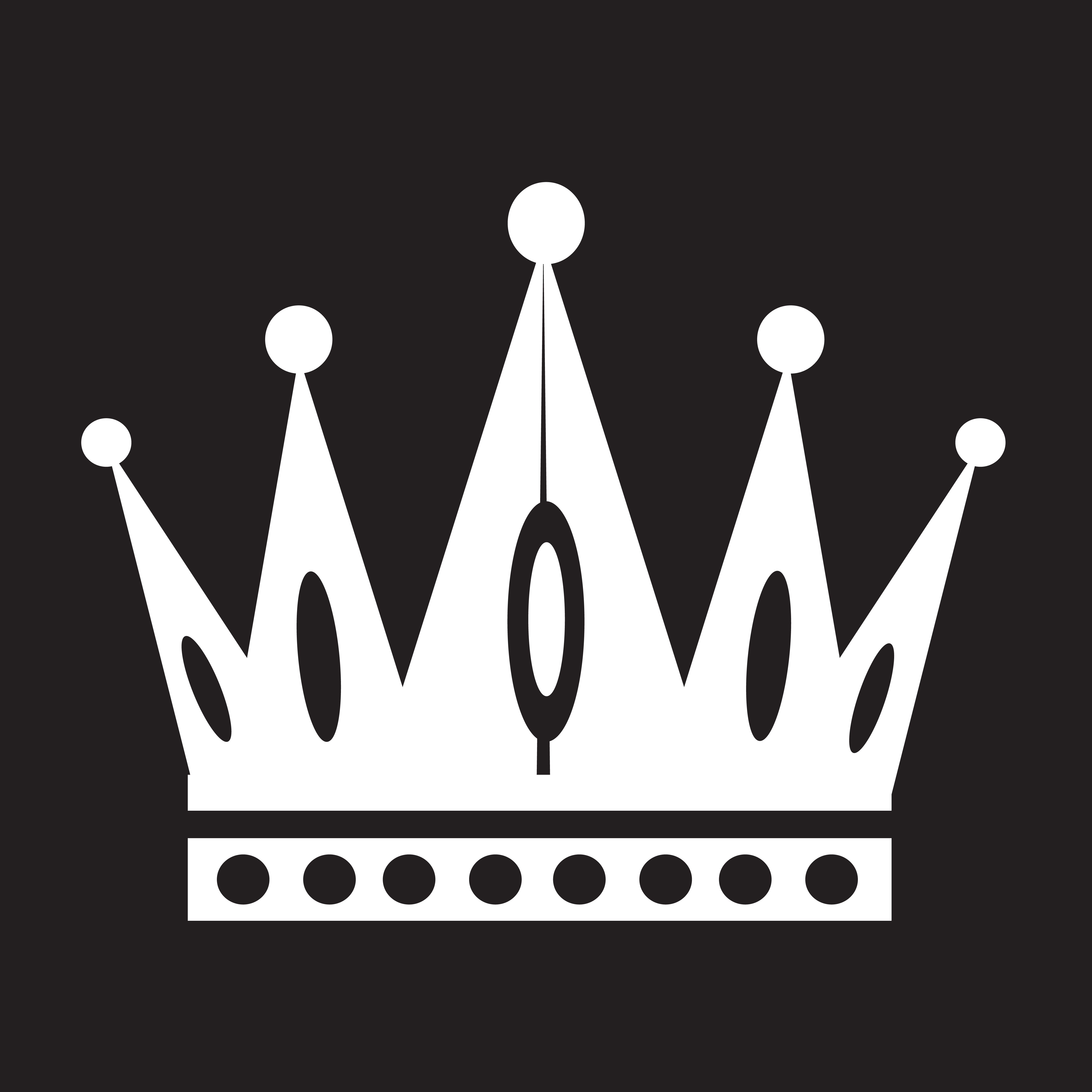 Logo With Golden Crown: Download Free Vectors, Clipart