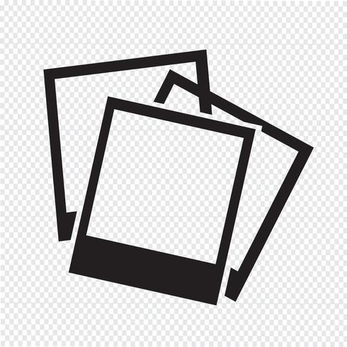 Foto Icona simbolo segno