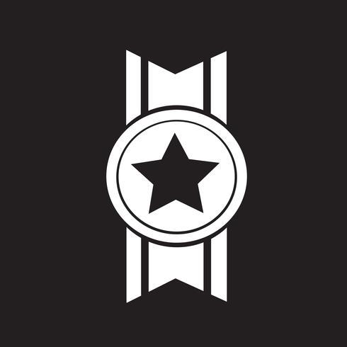 medaille pictogram symbool teken