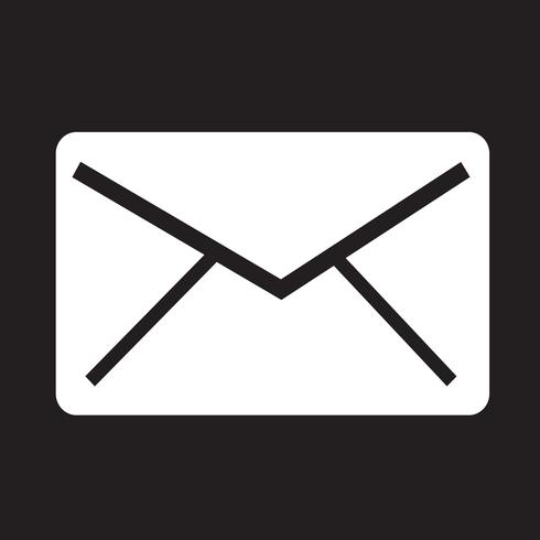 mail pictogram symbool teken - Download Free Vectors, Vector ...