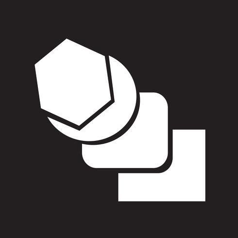 Ikon för blandningsverktyg