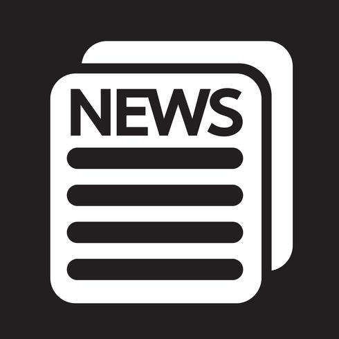 News-Symbol Symbol Zeichen