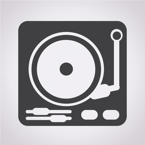 platine icône symbole signe
