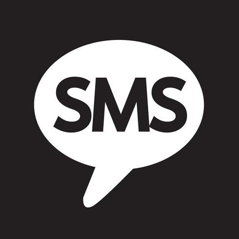 SMS-Symbol Symbol Zeichen