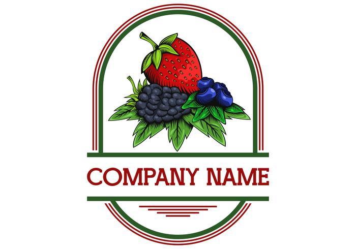 bär emblem illustration