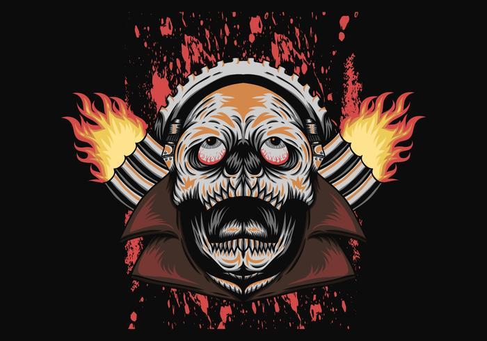 fire skull speed automotive