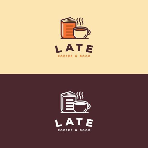 Coffee Book Logo