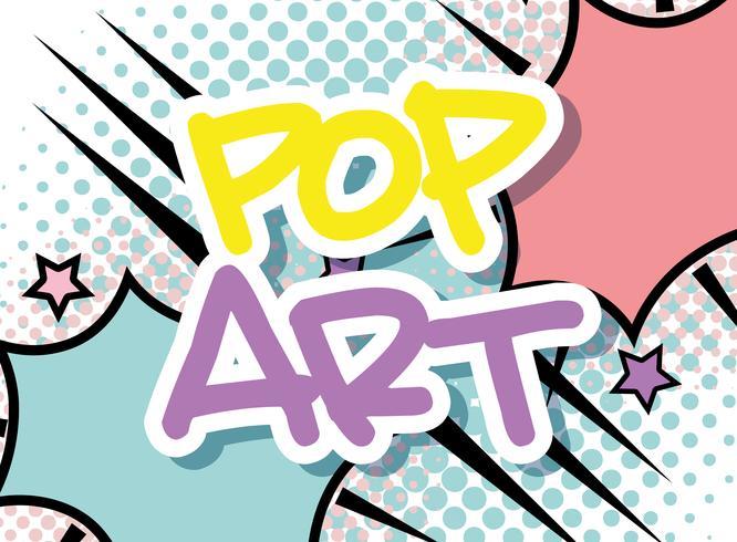 Bolla pop art