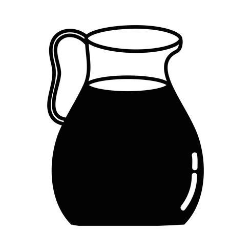 contour heerlijke sap jar voeding drank