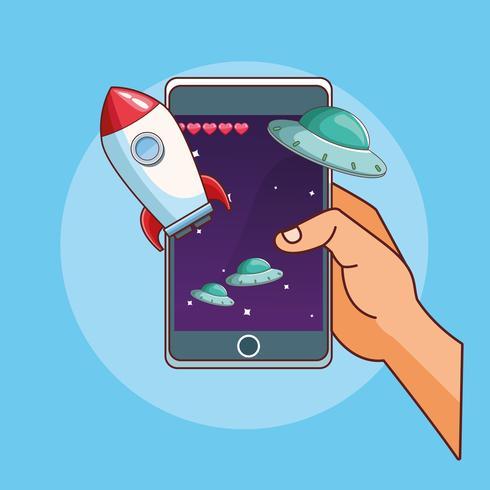 Smarttelefonspelkar