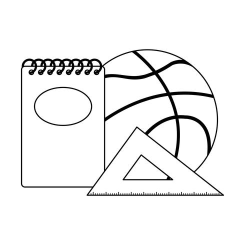 triangelregel med leveransskola